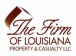 The Firm of Louisiana Property & Casualty, LLC (Main Office)