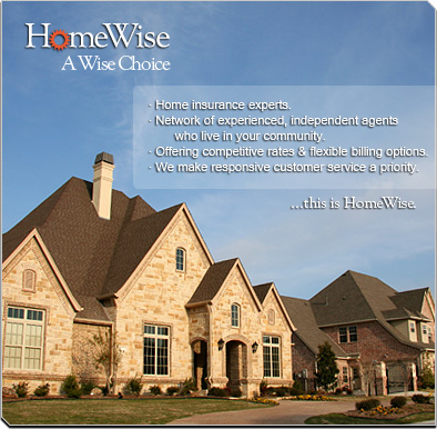 Homewise Insurance Company